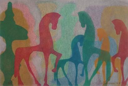 Cavalli-mansueti-2008-olio.jpg
